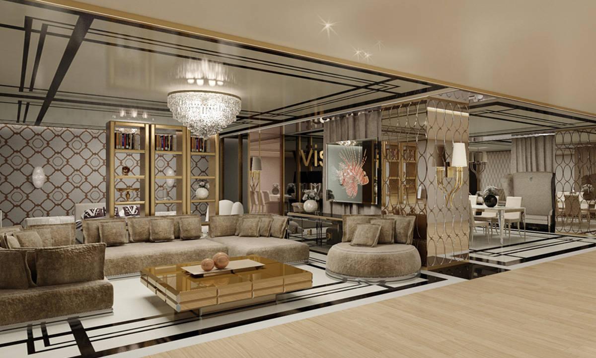 Luxury plus casa di lusso - Rossetto mobili prezzi ...