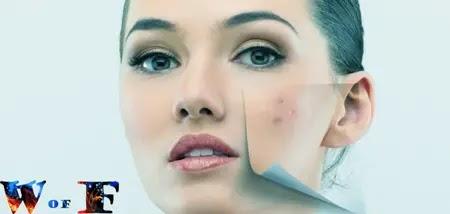 Normal skin inflammation treatment for sleek skin
