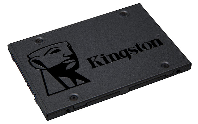 Kingston A400 240GB Internal Solid State Drive