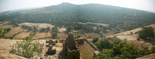 Vijayalaya Choleeswaram Pudukottai Places to visit Tamil Nadu