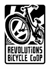 Revolutions Bicycle Coop