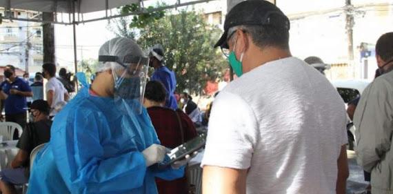 Comitê Científico do Nordeste alerta para aumento da letalidade da Covid-19 na Bahia.
