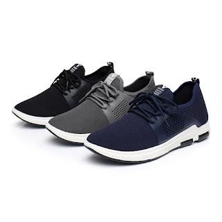 Cara Memilih Warna Sepatu Untuk Pria Terbaru 2020