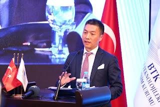 Huawei ve BTK ICT 2017 Zirvesi'nde  5G ve Ötesi'ni değerlendirdi