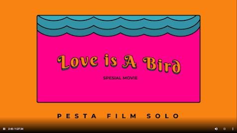 """""""Gerbang Waktu"""", Rayakan Satu Dekade Pesta Film Solo"""