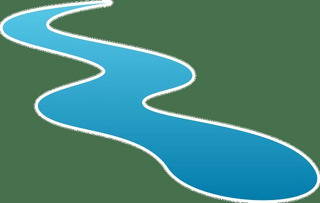 Pengertian sungai, Klasifikasi sungai, Pola Pengaliran sungai, dan Manfaatnya