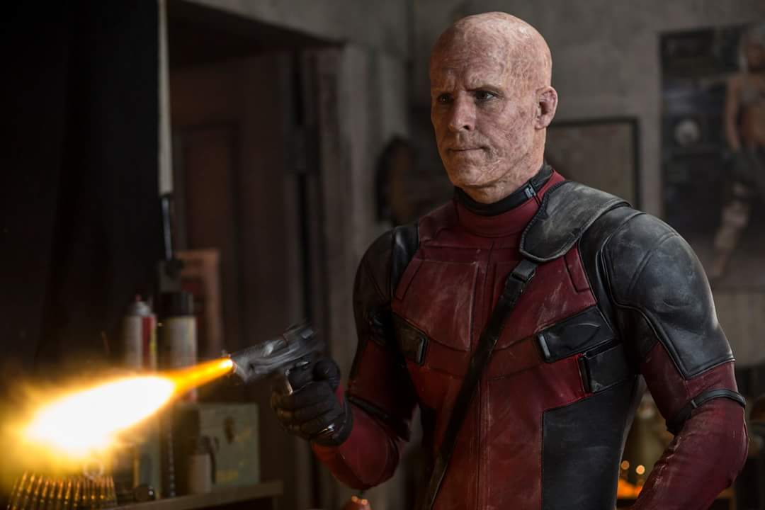 Deadpool 2 Officially Moves Forward