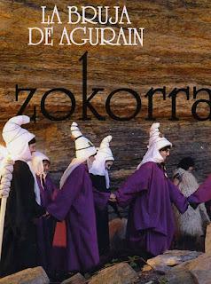 Zokorra, la bruja de Agurain
