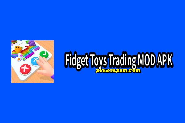 fidget toys trading mod apk