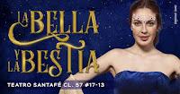 LA BELLA Y LA BESTIA 2020 - 3