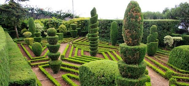Top 10 Beautiful Gardens Of India Fabulous Life