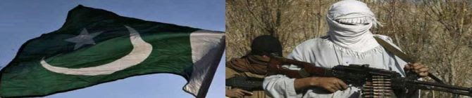 Pakistan And Taliban: Back To Where It All Began