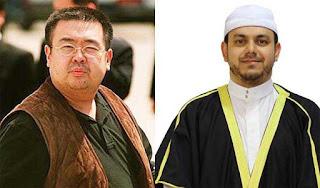 King Jong Nam dan Fadi Al-Batsh jadi Target Pembunuhan