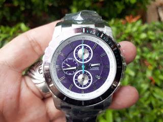 Jam Tangan Alexandre Christie AC6141 AC 6141 AC-6141 New Original ALC004