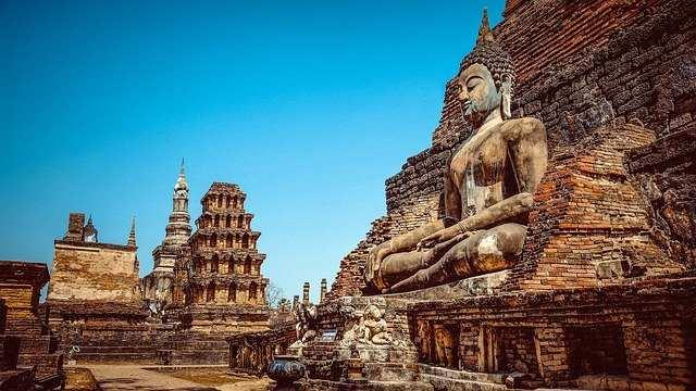 Best Place to Visit in Thailand, Phanom Rung volcano, Phanom Rung Thailand, Phanom Rung historical park, Phanom Rung temple Thailand