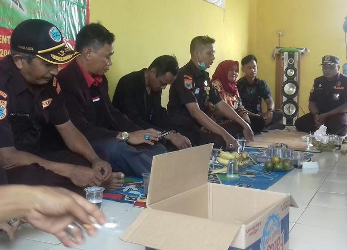 Pelantikan Ketua Komac LP-KPK Wilayah Cikarang Timur