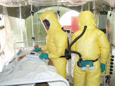 ebola hastalığı+karantina