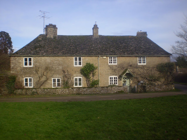 A House in Eastleach
