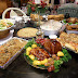 Dining |  Fast Food as Noche Buena Feast at Home