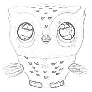 Owleez coloring pages coloring.filminspector.com
