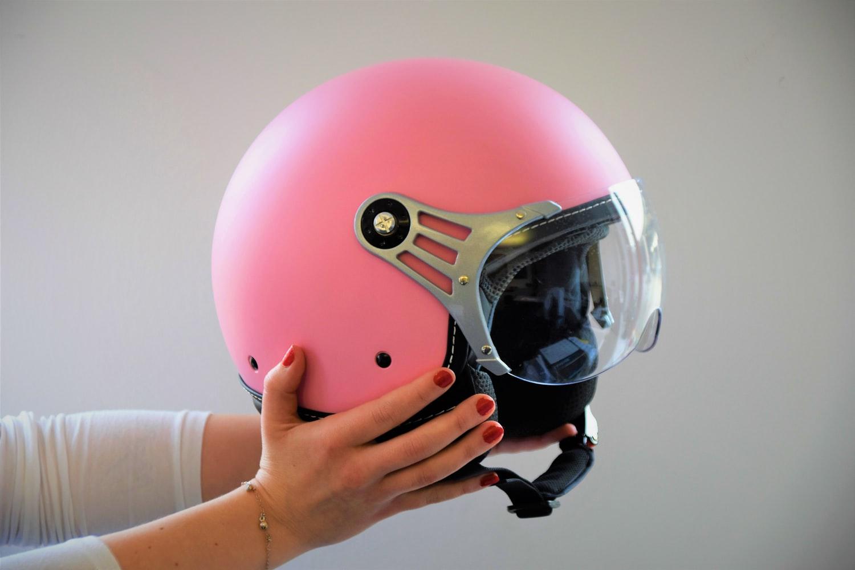 Pilih Mana Helm Full Face atau Half Face untuk Dijadikan Sebagai Helm Harian