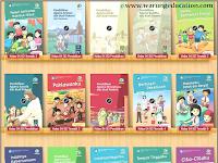 Perbedaan Tema Tematik Kelas 4 Cetakan Th. 2014 Dengan Edisi Revisi Th. 2016