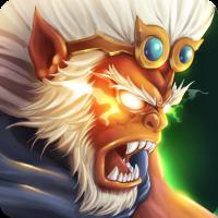 Tải Game Tề Thiên Đại Thánh Hack Full Vàng Cho Android