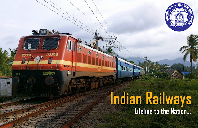 Indian Railways eco-friendly initiative: All you need to know