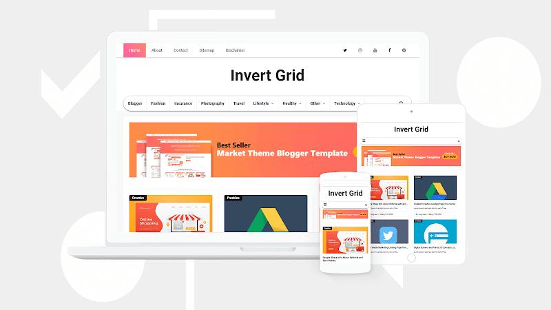 Invert Grid Premium