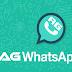 AGWhatsApp Version v9.30 Apk New additions latest Version Download