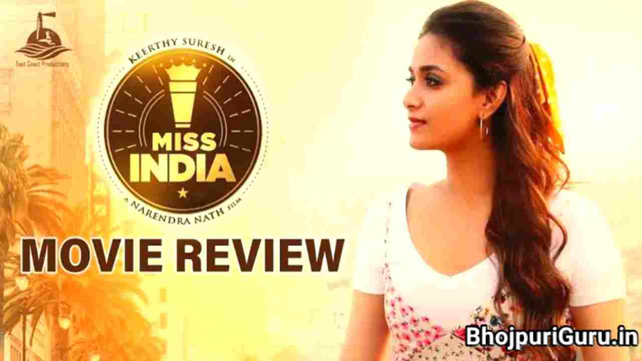 Miss India Telugu Movie In Hindi Dubbed