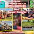 Promo Paket Festival Babukung dan Arum Jeram