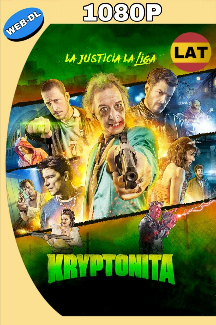 KRYPTONITA (2015) HD WEB-DL 1080P LATINO MKV