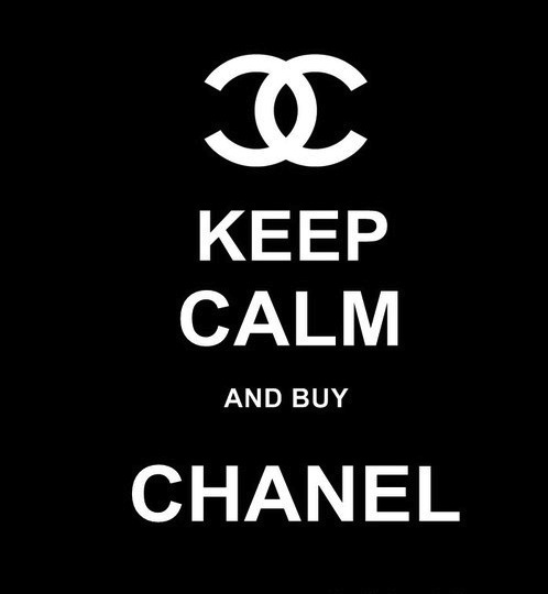 752f3807d6be HIDE AND CHIC  THE CULT OF CHANEL