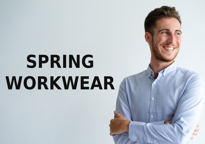 Cheap Spring Workwear From JKL Clothing