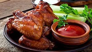 Begini Caranya Membuat Ayam Kecap Manis Gurih Yang Enak
