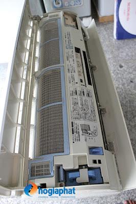 Bán máy lạnh cũ inverter ở đâu tại HCM