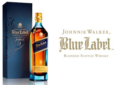 06975635f62 As embalagens dos uísques JOHNNIE WALKER são um dos componentes mais  importantes da marca. Porém um produto com mais de 150 anos não poderia  mantê-la sem ...