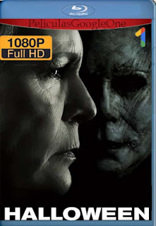 Halloween[2018] [1080p BRrip] [Latino-Inglés] [GoogleDrive] chapelHD
