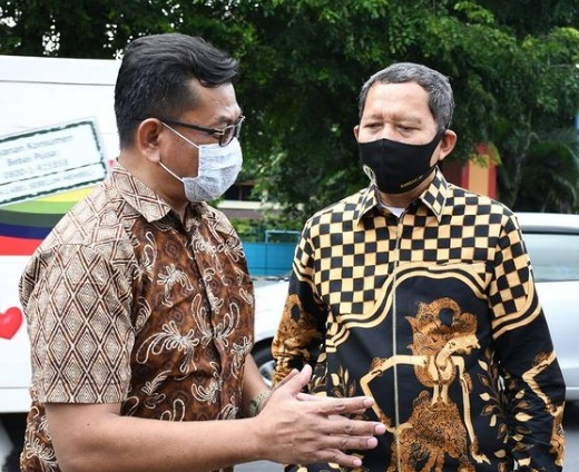 Komisi IV DPRD Jabar Tinjau Kondisi Jalan Raya Siliwangi –Kota Bekasi