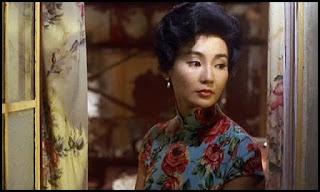 Maggie Cheung: Su Li-zhen (Deseando amar, 2000)