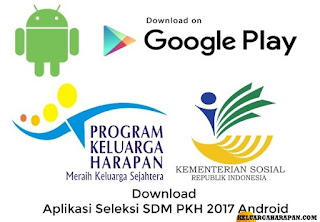 Lowongan Rekrutmen Pendaftaran PKH Kemensos 2017