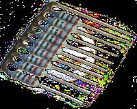 Resistor SIP 1 www.divaizz.com