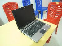 laptop second malang hp compaq 2210b