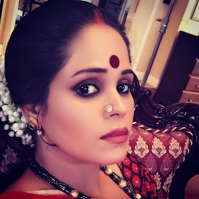 Garima Vikrant Singh Wiki Biography, Age, Height, Affairs, Serials
