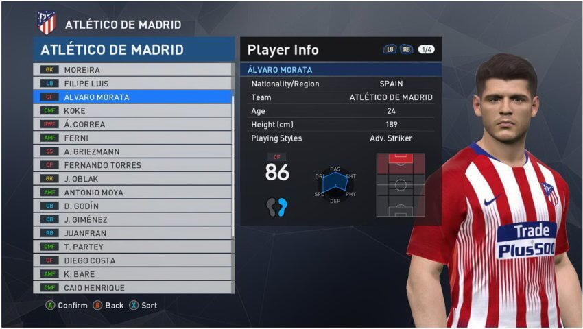 download option file pte patch 6.1 pes 2017