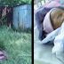 Se encontró un bebé y lo llevó al orfanato. Pero cuando le quitaron su manta, encontraron algo desgarrador.