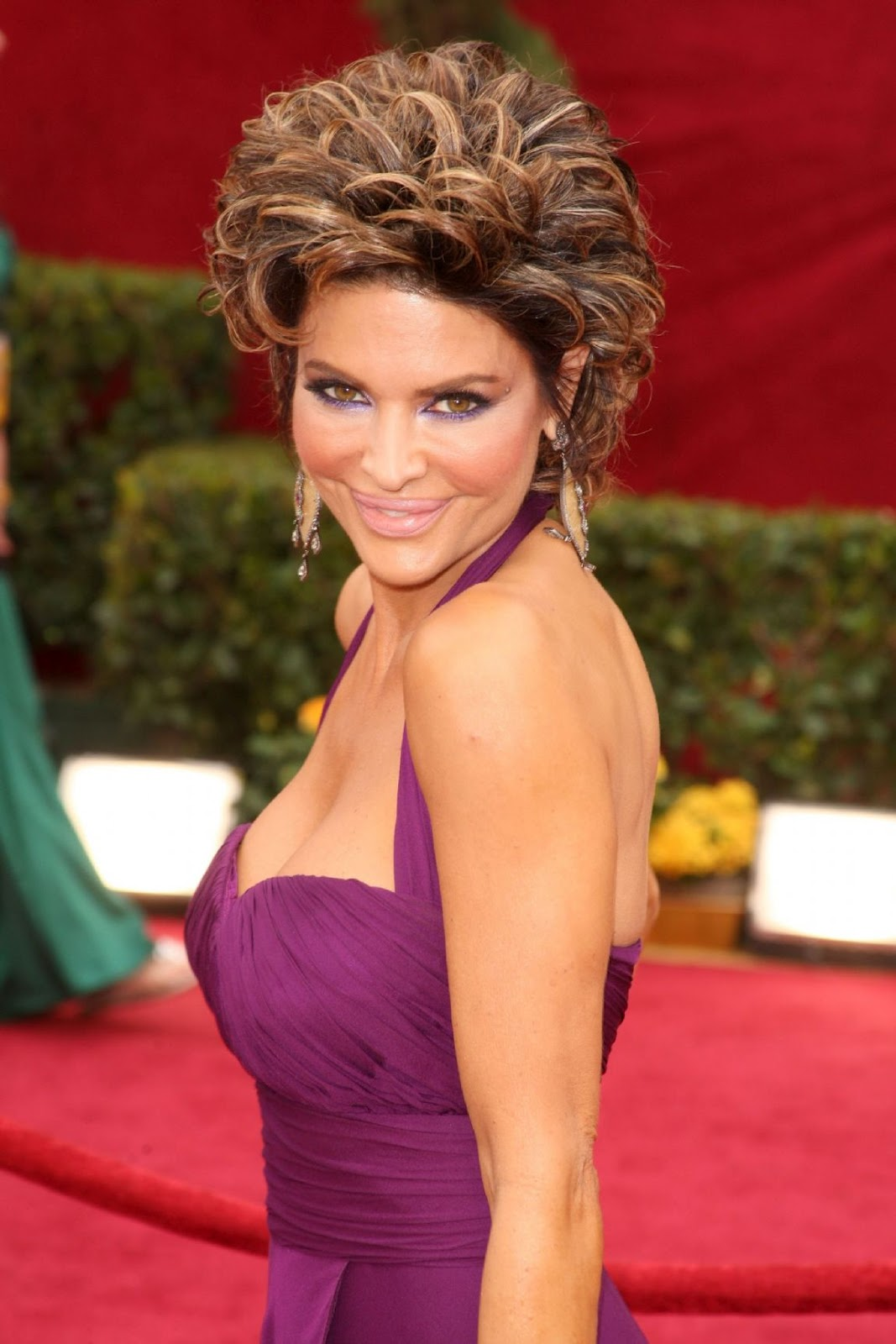 Phenomenal Hairstyle Pictures Lisa Rinna Hairstyle Pictures Lisa Rinna Hairstyles For Men Maxibearus