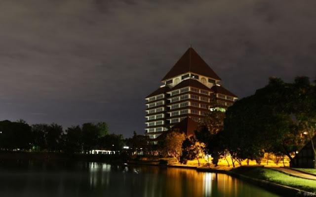 Segudang Prestasi Universitas Terbaik di Indonesia