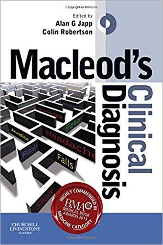 Macleod Kỹ năng Chẩn đoán Lâm sàng